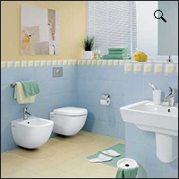 Villeroy & Boch Easy Subway